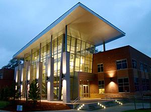 General Academic Building